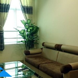 Phan Thuc Duyen cheap serviced apartment for rent in HCMC