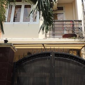 3 bedrooms house for rent in Thao Dien District 2