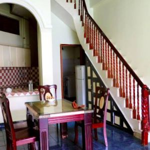 1 bedroom in sharing house in Binh Thanh near District 1