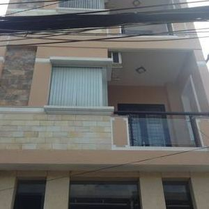Image for 4 bedrooms house for rent in Binh Thanh, Ho Chi Minh City