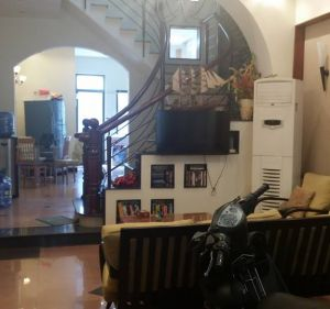 Beautiful room for rent in Binh Thanh, Ho Chi Minh City