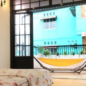 cheap sharing room or small apartment for rent in Saigon Center