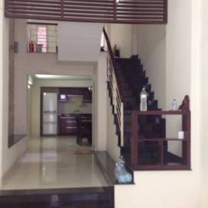 Share house for rent on Nguyen Thi Dieu in Saigon Center