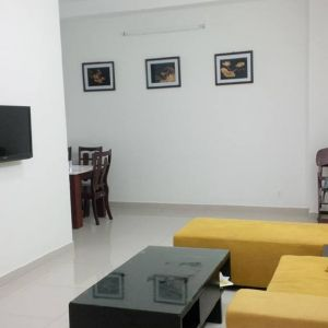 Belleza Nice and affordable apartment for rent in District 7 HCM