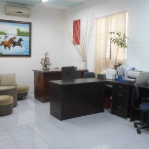 Office for rent in District 1 and Binh Thanh District Ho Chi Minh City