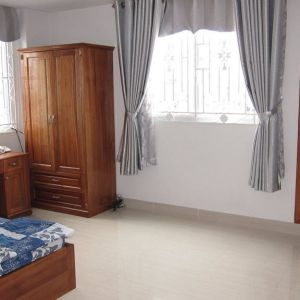Nice and clean Le Van Sy apartment for rent in in District 3
