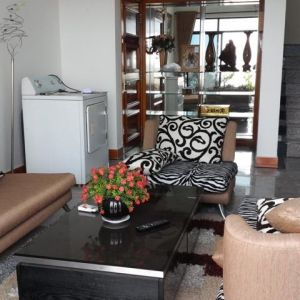 Hoang Anh Riverview in District 2 for rent