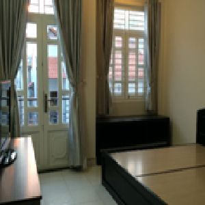 3 bedrooms house for rent in District 7