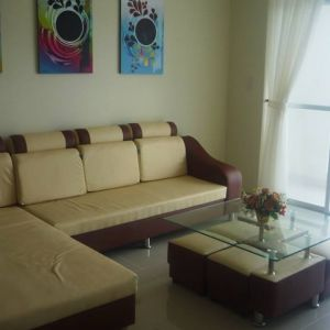 Riverview Residence apartment for rent in Phu My Hung