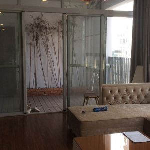 Luxurious Starhill apartment for rent in Phu My Hung District 7