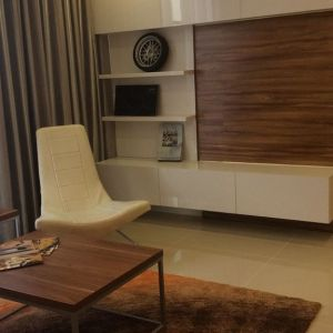 Star hill nice apartment for rent in Phu My Hung District 7