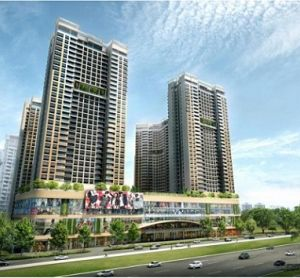 Estella Heights Apartment for sale in District 2- Luxury Project