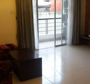 Cheap sharing apartment for rent in District 7, Phu My An
