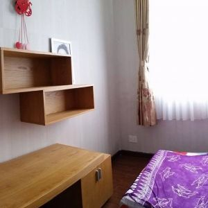 One room for rent in District 7 Belleza