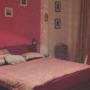 Ms Lulu find tentant for her room for rent on Nguyen Trai District 1