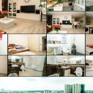 The Estella - Asian-Inspired 2-Bedroom Apartment for Rent in District 2 Vinhrealtor.com