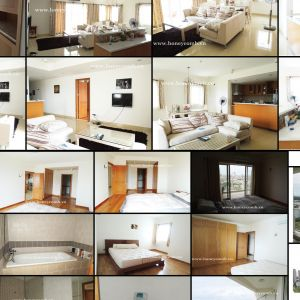 River Garden - Posh 2-Bedroom Apartment for Rent in District 2 Vinhrealtor.com