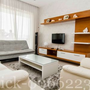Comfortable 3-Bedroom Apartment for Rent at The Estella District 2