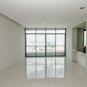 Brand-New 3 Bedroom Apartment for rent in City Garden