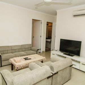 Dynamic 3 Bedroom Apartment At Horizon For Rent