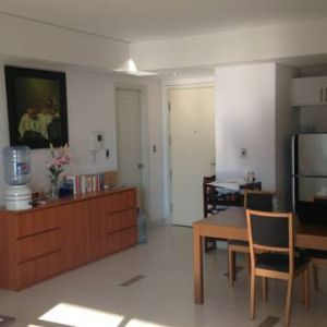 Nice 3bedrooms apartment - 800$ - Botanic Tower