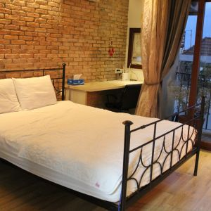 Adorable apartment for rent in Phu Nhuan - Nguyen Van Troi