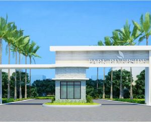 Villas Compound Park Riverside District 9, America life style, just only 2.5 billion/unit