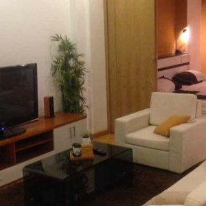 apartment for rent 80sqm in Le Thanh Ton street District 1 HCMC