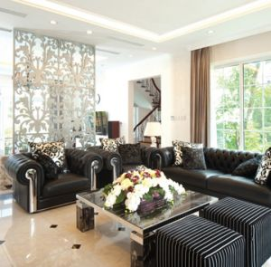 Nice apartment for rent in Vinhomes Central Park for expats