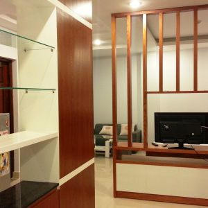 Brand New Studio Apartment in central of Saigon - District 5