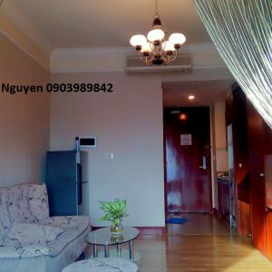 Just US$ 650 for 1 a really pretty Studio in The Manor – city view – Anna Nguyen  (+84) 0903989842