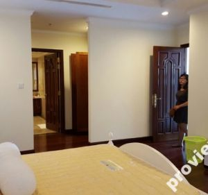 Apartment in Vincom Center Dong Khoi for rent