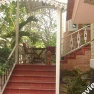 Villa in District 2 for sale in front of Nguyen Van Huong Street