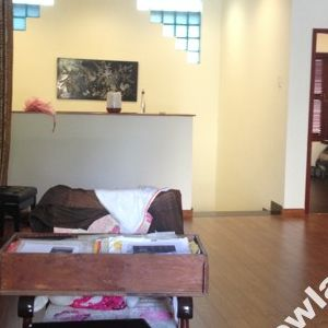 Villa for sale in No 42 Street Thao Dien Area with 209sqm