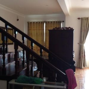 Beautiful villa for sale in Thao Dien 4 bedroom