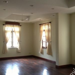 Villa in District 2 for sale Thao Dien Compound 4 bedrooms 200sqm