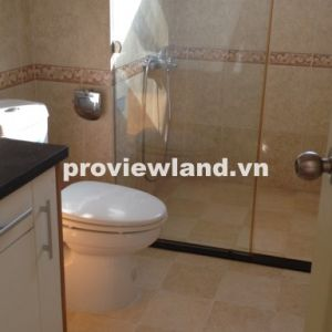 Image for Apartment for rent in Fideco Riverview 140 sqm river view