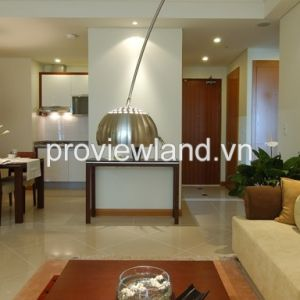 Apartment for rent in The Manor HCM AW tower 98sqm 2BRs full furnished nice view