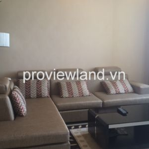 Saigon Pearl apartment for rent 85sqm Ruby 1 Tower 2BRs full luxury furniture and facilities