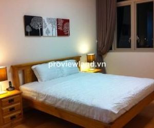The Vista apartment for rent 101 sqm 2 beds nice full furnished