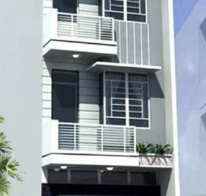 Image for House for sale in District 10 on Le Hong Phong Str westward