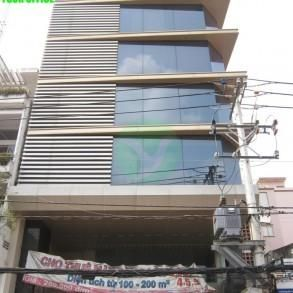 Office for sale in District 5 Street 225sqm 8 floor near airport