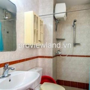Serviced Apartment for rent District 1 30sqm 1BR with kitchen