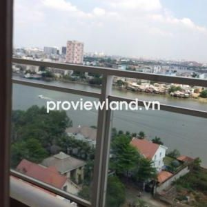 River Garden apartment for rent 142 sqm 3 beds full furnished