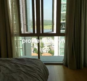 Selling The Vista flat 139sqm, pool, 3 bedrooms, full furnished