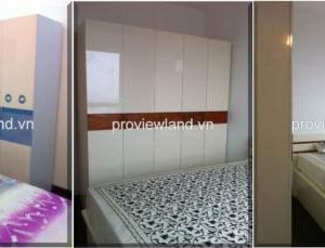 Tropic Garden apartment for rent C1 tower 112sqm 3 beds