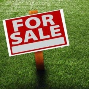 Land for sale in Thao Dien at Tran Ngoc Dien str 2781 sqm