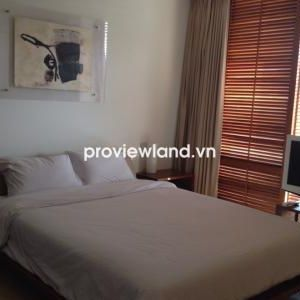 Avalon Saigon apartment for rent in District 1 104sqm 2 bedrooms