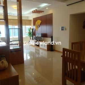 Saigon Pearl apartment for rent Topaz 2 Tower 135sqm 3BRS