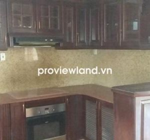 Villa for rent at Binh An Ward District 2 200sqm 2 gate